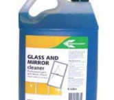 KWM GLASS & MIRROR CLEANER 5L