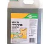 KWM MUTI PURPOSE CLEANER 5L